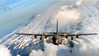 Lockheed AC-130 Wallpapers - 852x480 - 132974