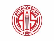 Antalyaspor Kulübü Vector Logo - COMMERCIAL LOGOS - Sports : LogoWik.com