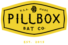 Pillbox Bat Company – Pillbox Bat Co.