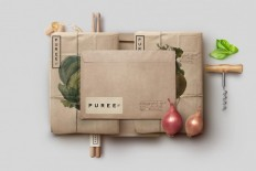 Puree Organics By Studioahamed On Inspirationde