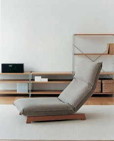 Muji Furniture Concept On Inspirationde