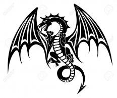 black dragon - Pesquisa Google