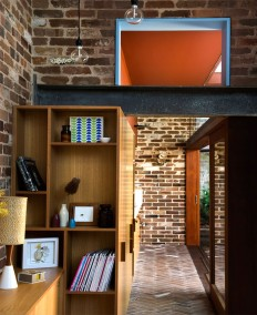 Walter Street Terrace Renovation By David Boyle - InteriorZine