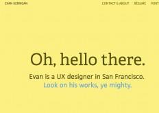 Design Gallery | Typekit