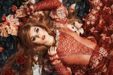 Beauty Portraits by Hanny Honeymoon