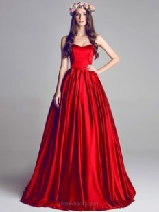 Ball Gowns and Dresses New Zealand - Pickedlooks