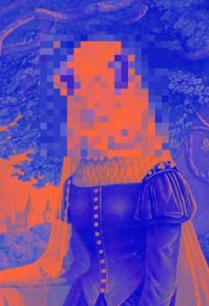 Tyler Spangler | PICDIT in // glitch