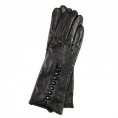 Ladies Leather Gloves - Condura Winter Leather Gloves For Women - Condura