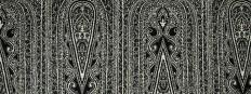Padra Paisley Ink | ROBERT ALLEN