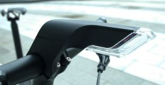 A Champ of a Bike Lamp | Yanko Design