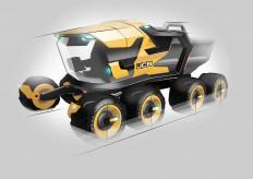 JCB 2030 Concept on