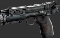 StA-18 Pistol - Killzone Wiki - The Killzone Database!
