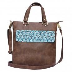 Hand-painted Classy Mughal Handbags – Rang Rage