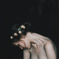 Drooping by NataliaDrepina on DeviantArt