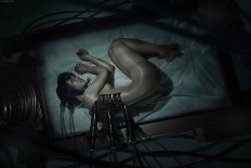 Ghost in the Shell by adelhaid on DeviantArt