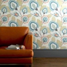 Popular Trends: Bring Your Home to Life With Fun Retro Wallpapers - The Most Popular