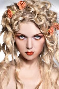 Beauty Photography by Nikolay Mikheev