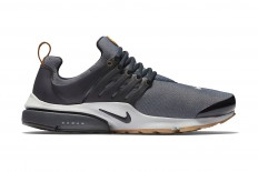 The Nike Air Presto Gets a Denim-Clad Makeover