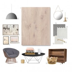 Style Inspo: Nordic Pastels - Polyvore