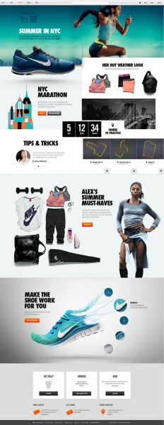 High Quality Website Templates from ThemeForest | ThemeForest Collection | Pinterest