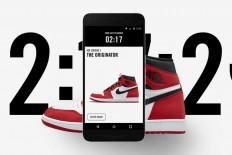 Nike a mis a jour son SNKRS App et rend l'achat Sneakers plus facile qu'auparavant | MtBe