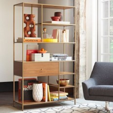 Nook Wide Storage | west elm