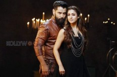 Iru Mugan Movie Gallery - Iru Mugan Movie Stills 03