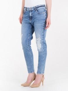Jeansy damskie / spodnie d?insowe - sklep internetowy BIG STAR 2016