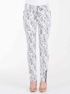 Spodnie damskie jeansowe – sklep internetowy BIG STAR 2016