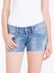 Szorty damskie / krótkie spodenki jeansowe - sklep internetowy BIG STAR 2016