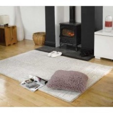Grey Rugs | Silver Rugs | Grey & Silver Rugs for Sale | TheRugShopUK