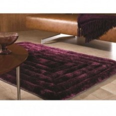 Purple Rugs | Aubergine Rugs | TheRugShopUK
