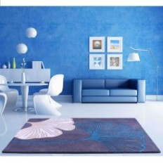 Blue Rugs | Duckegg Rugs | TheRugShopUK