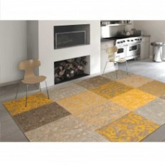 Yellow Rugs | Golden Rugs | TheRugShopUK