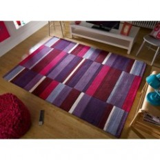 Pink Rugs | Bright Rugs | Pink Rugs for Sale | TheRugShopUK