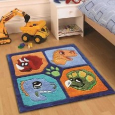 Multicoloured Rugs | Colourful Rugs | TheRugShopUK