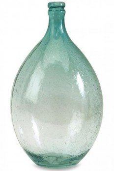 Amadour Bubble Glass Bottle - Table Accents - Home Accents - Home Decor | HomeDecorators.com