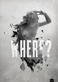 DESIGN A EMPORTER - 366coolthings: #072 - where?