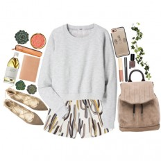sooner or later - Polyvore