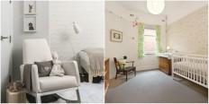 Baby Wallpaper Nursery Designs That Encourage Imaginations