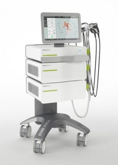 Extracorporeal shockwave therapy generator (for orthopedic treatment) DUOLITH® SD1 ULTRA Storz Medical | ID form inspiration | Pinterest