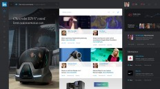 Avenue › LinkedIn Redesign