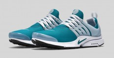 "Nike Air Presto ""Teal"" – Launching 5th May 