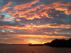 Little Gasparilla sunrise - Sunrise - Wikipedia, the free encyclopedia