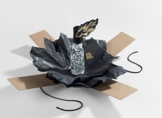 Molotov Wishes on Packaging of the World - Creative Package Design Gallery