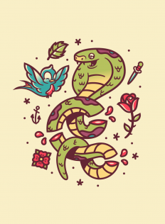 cobra-swallow.png by Rogie ????