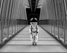 Little Astronaut – A creative dad captures his son discovering the world   Ufunk.net