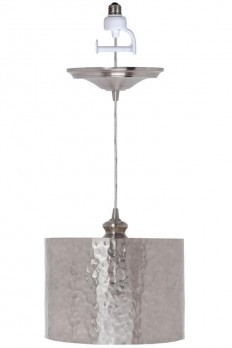 Hammered Pendant - Pendant Lighting - Ceiling Fixtures - Lighting   HomeDecorators.com