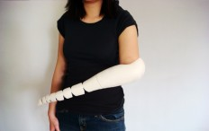 PROSTHETIC ARM by Kaylene Kau at Coroflot.com