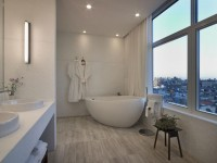 Soho Boutique Hotel New York Images   The James New York